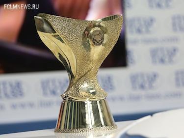 Анонс матча за Суперкубок Россииl