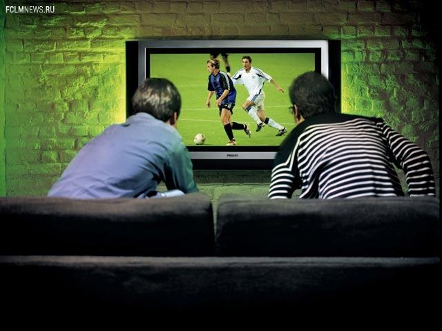 Первый канал покажет финал юношеского Евро