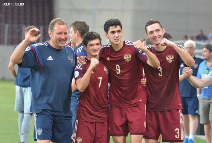 Молодые ветра. Главные факты о финалистах Евро-2015