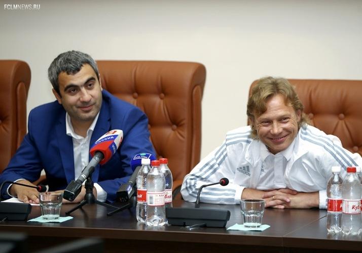 Заключительная часть большого интервью трёхкратного чемпиона СССР Александра Бубнова