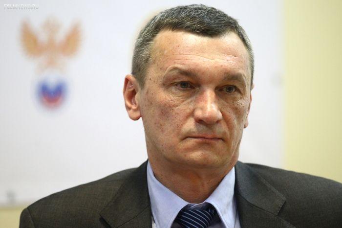 Иванов: к Низовцеву есть конкретная претензия по матчу «Мордовия» — «Локомотив»