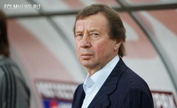 Юрий Семин: «Локомотив» заслуженно победил