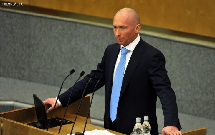 Игорь Лебедев: Мне нравится, что Смородская расчистила кадровые завалы