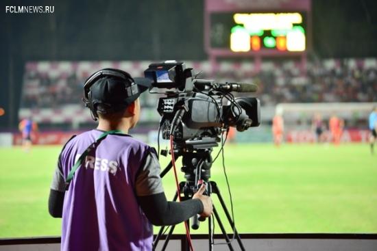 Поворот на 360. Каким будет новый российский спортивный телеканал