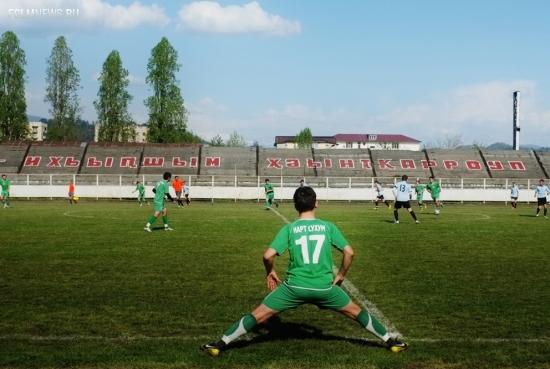 Сепаратизм с мячом. История футбольных чемпионатов среди непризнанных стран