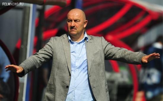 Черчесов готов сменить Капелло в сборной России