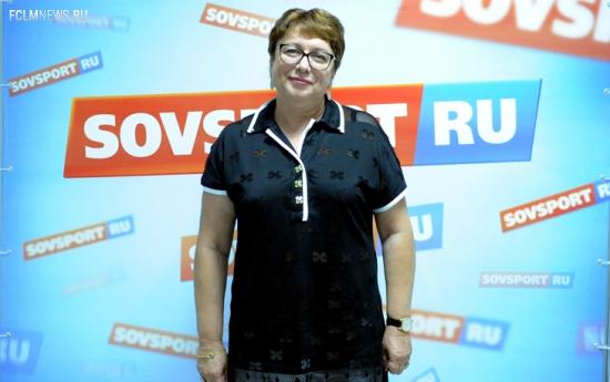 Ольга Смородская: Еще до Божовича предлагала Черевченко возглавить «Локо»