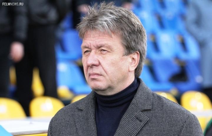 РФС подтвердил включение Сергея Балахнина в тренерский штаб сборной России