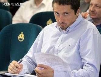 Александр Шпрыгин: Избить Бубнова было бы неправильно и некрасиво
