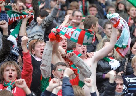 4-й тур — самый посещаемый в нынешнем сезоне российской Премьер-Лиги