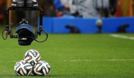 Роскомнадзор заблокировал 2 сайта из-за незаконной трансляции футбольных игр
