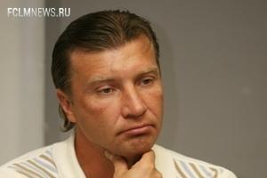 С. Дмитриев: Бышовец — больной человек