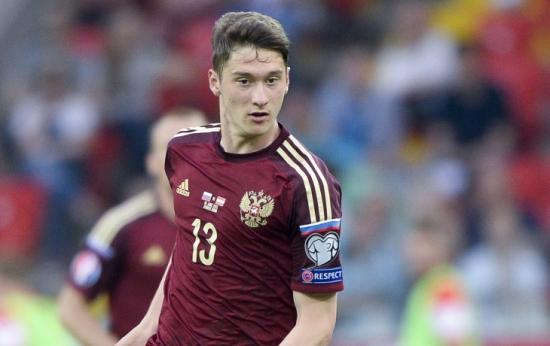 Алексей Зинин: Миранчук может по-настоящему состояться на Западе