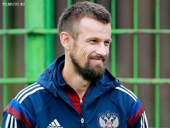 Сергей Балахнин: Сборная есть сборная, и этим всё сказано