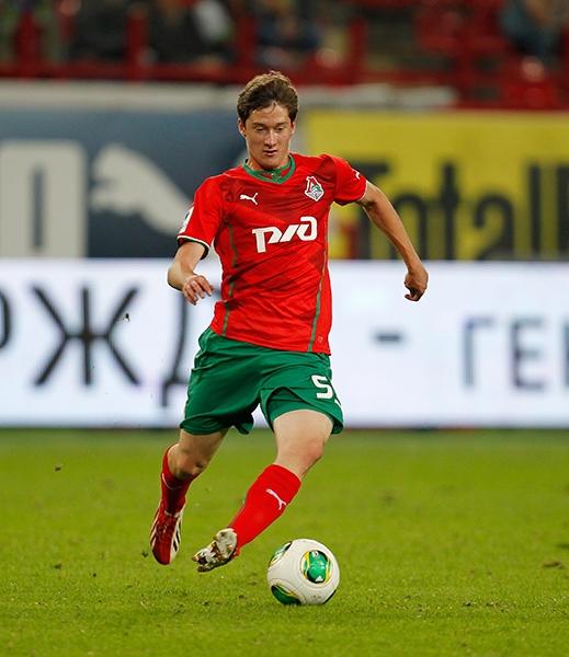 Миранчук хочет чаще выходить в старте «Локомотива»
