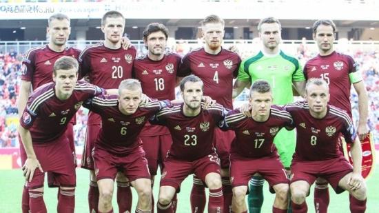 Виталий Мутко: Россия будет играть только с Германией, Францией и подобными сборными
