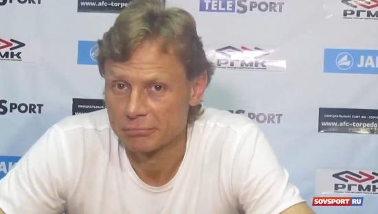 Игорь Черевченко:«Я не ревную Смородскую к Карпину»