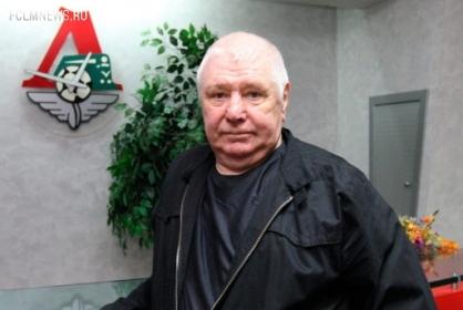 Валерий Маслов: Дзюба играет, как грузчик