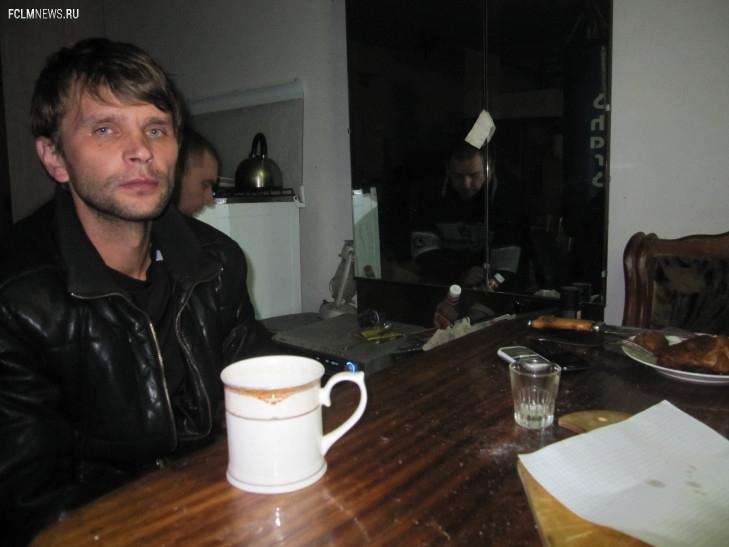 Экс-защитник сборной России Алексей Бугаев: Режим? Напьёмся – и лежим