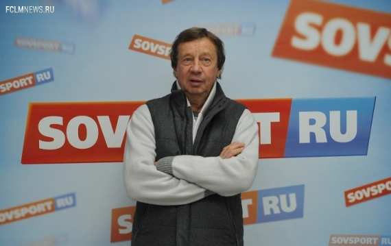 """Юрий Семин: """"Черевченко работает под давлением, в том числе со стороны руководителей клуба, в любой момент могут уволить"""""""