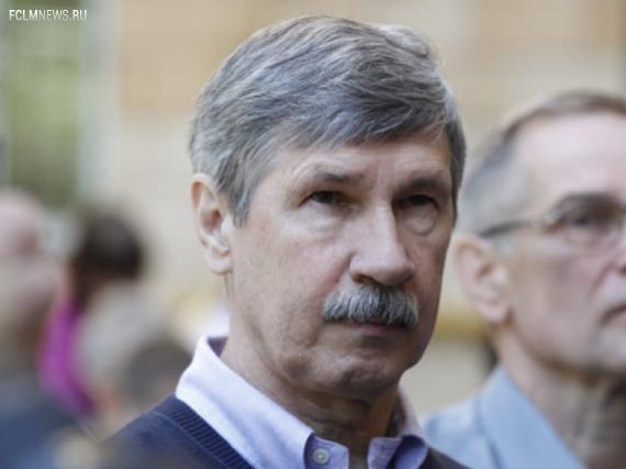 Владимир Пильгуй: Возможно, Гильерме сильнее Лодыгина и Реброва, но – не Акинфеева