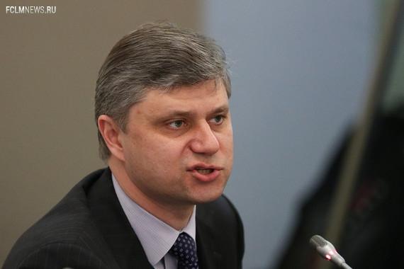 Президент РЖД доволен работой Черевченко и Смородской