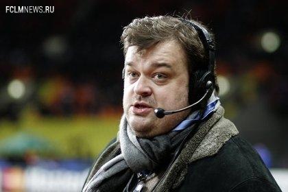 Уткин и ряд других комментаторов выведены за штат «Матч ТВ»
