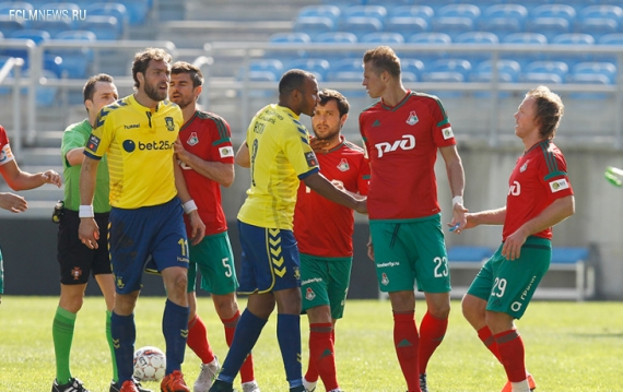 Дмитрий Тарасов: В Стамбуле будем играть, а не воевать