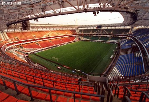 Суперкубок России скорее всего пройдет на «Локомотиве»