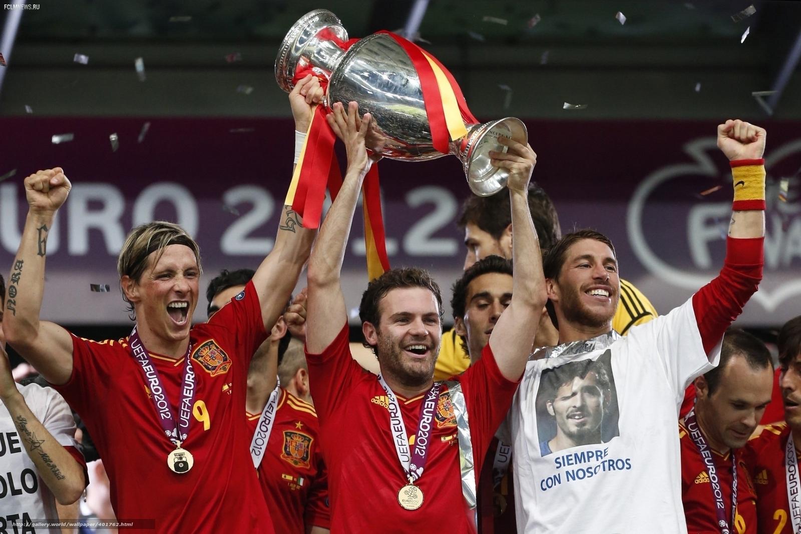 Испания – Турция 3:0