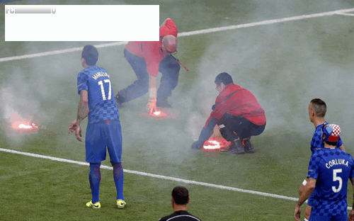 Хорватские «ультрас» хотят исключения сборной из числа участников Евро-2016