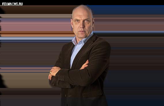 """Александр Бубнов: """"Слуцкий, скорее всего, изберёт закрытую модель игры в матче с Англией""""."""