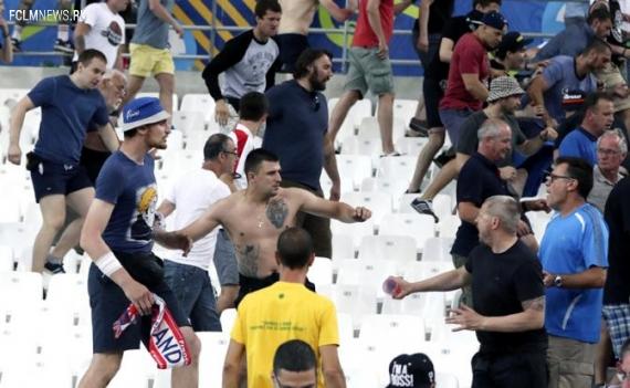 УЕФА загонит Россию в угол