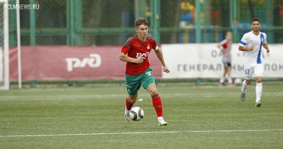 Источник: Жемалетдинов подписал контракт с «Рубином»