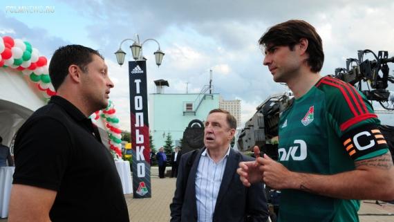"""Чорлука и """"Спартак"""": возможен ли трансфер?"""