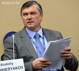 Председатель совета директоров Анатолий Мещеряков о бизнес-задачах «Локомотива»