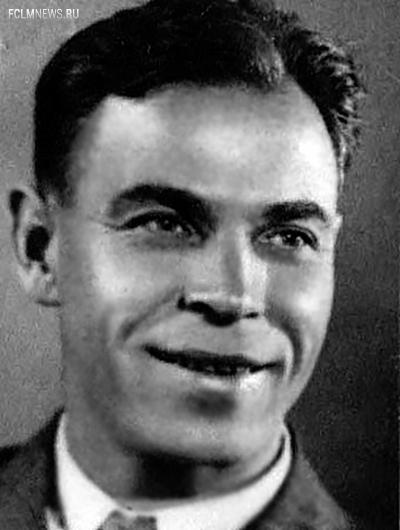 Герои Кубка СССР-1936