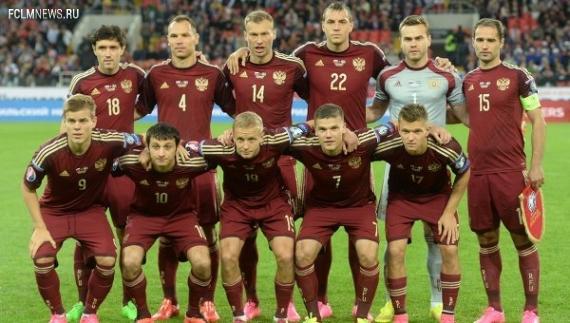 Мутко встретится с автором петиции о роспуске сборной России в пятницу