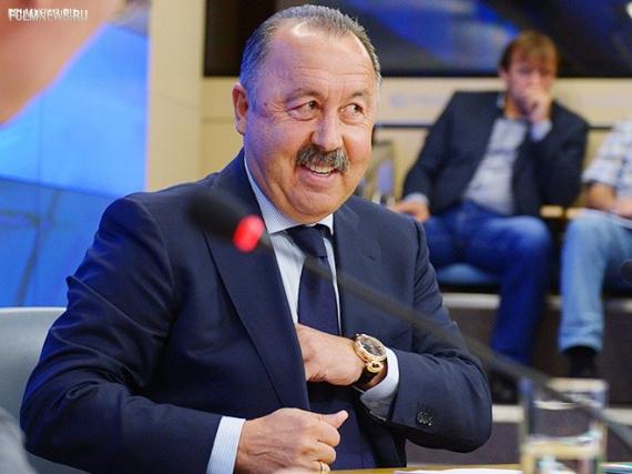 Валерий Газзаев: «РФПЛ нужно расширить до 18 клубов»