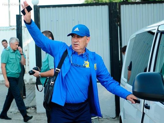Курбан Бердыев: назад в «Ростов», вперёд в «Локо»? 3 сценария тренера