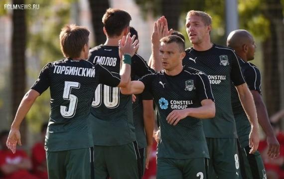 «Краснодар» – «Локомотив». Прогноз Анатолия Бышовца