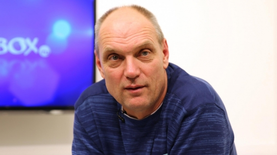 Александр Бубнов: Есть предпосылки для победы «Локо» в Краснодаре