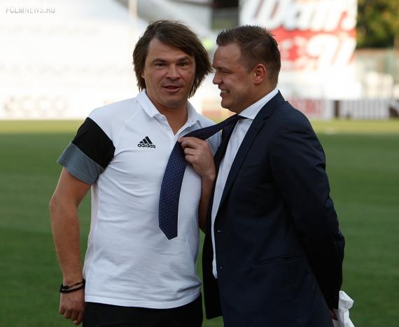 «Краснодар» - «Локомотив» - 1:2