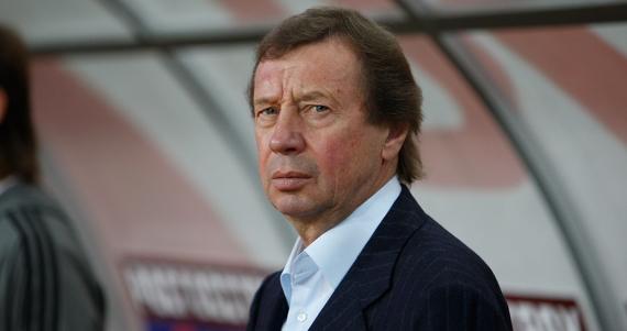Юрий Семин: «Сможем усилиться до закрытия трансферного окна – хорошо, нет – значит нет»