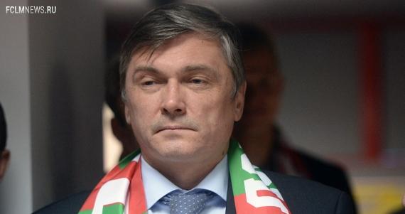 Анатолия Мещерякова – с юбилеем!