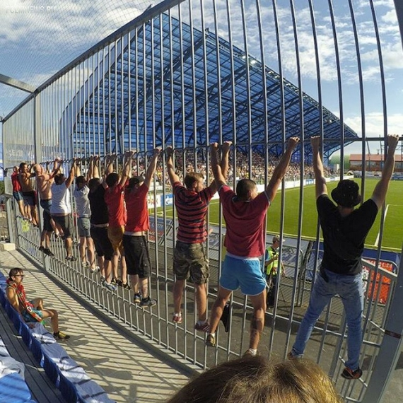 Бодрый прыжок 69-летнего Сёмина – в мгновениях 4-го тура РФПЛ