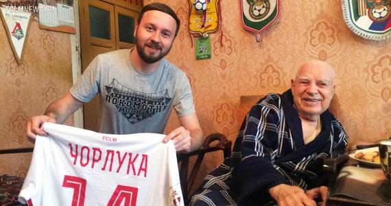 Ивашков: Семин для меня до сих пор юноша