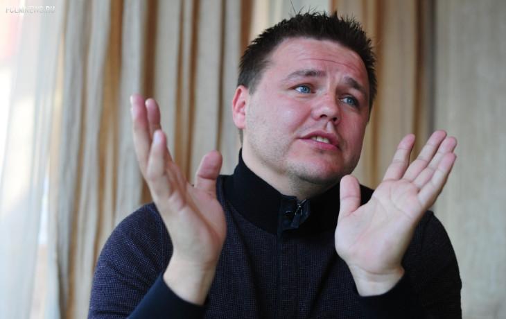 Руслан Пименов: «Рано паниковать! У «Локомотива» есть всё, чтобы быть в пятёрке»