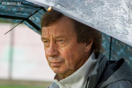 Юрий Сёмин: Игрок с характером всегда завоюет себе место под солнцем
