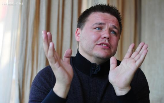 Руслан Пименов: У Семина заиграет любой